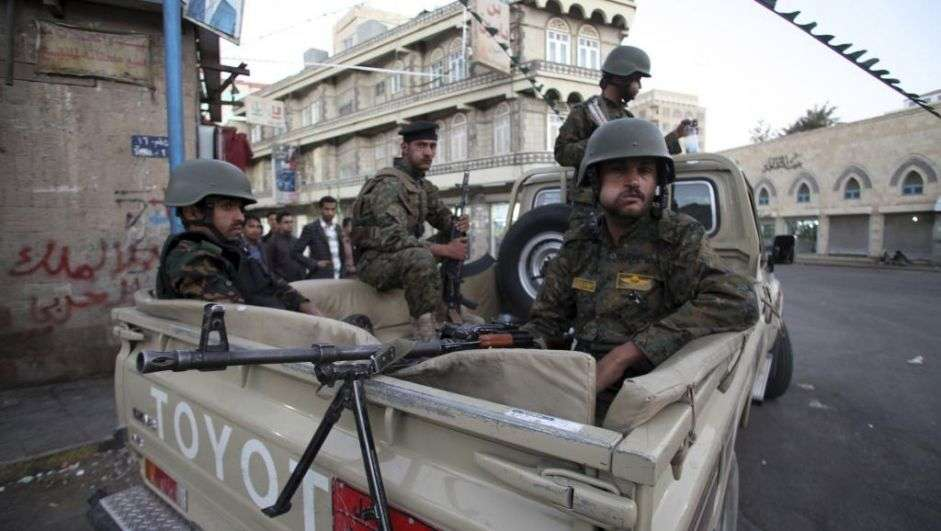 Yémen: les rebelles houthis prennent le pouvoir