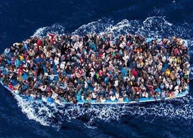 Un migrant se noie toutes les 4 heures en Méditerranée