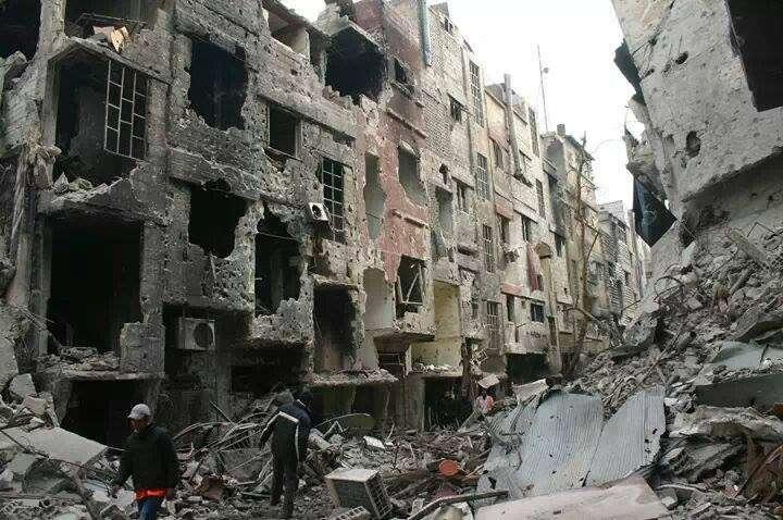 Un passage sécurisé doit être ouvert pour les Palestiniens du camp de Yarmouk