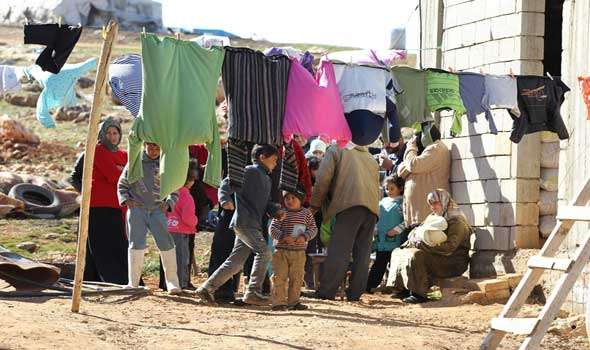 Journée internationale des réfugiés : les réfugiés palestiniens au Liban ne doivent pas être oubliés