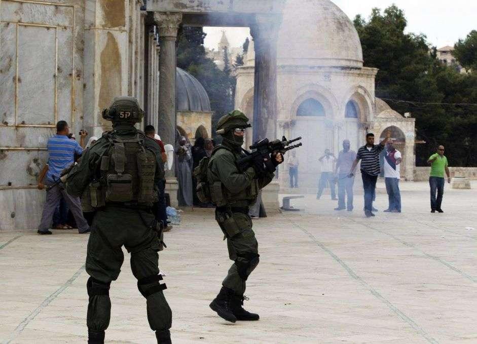 Israël intensifie les violations contre les Palestiniens à Jérusalem