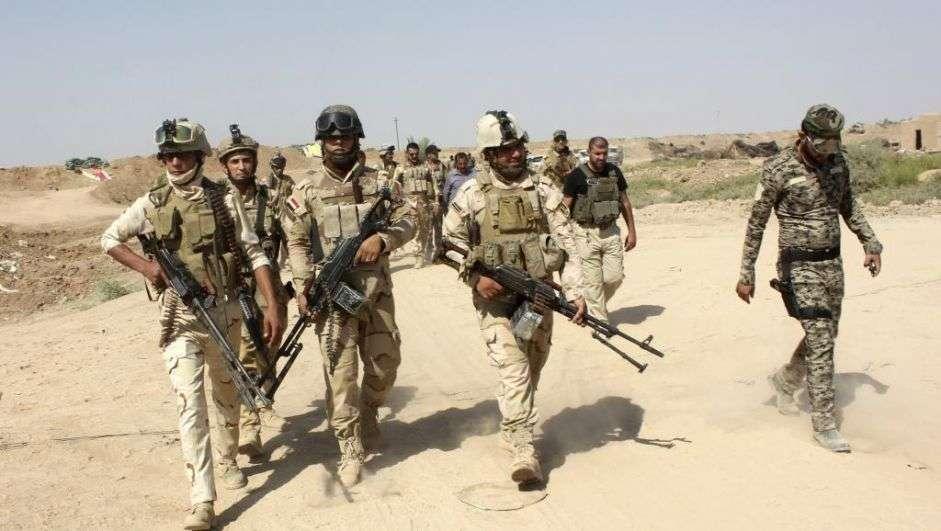 Irak: ouverture d'une enquête sur le massacre de civils sunnites