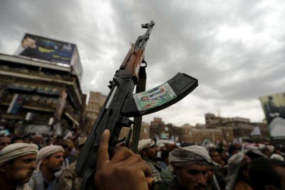 Yémen: la ville de Taïz menacée d'une catastrophe humanitaire imminente avec les civils pris pour cible par les forces houthis