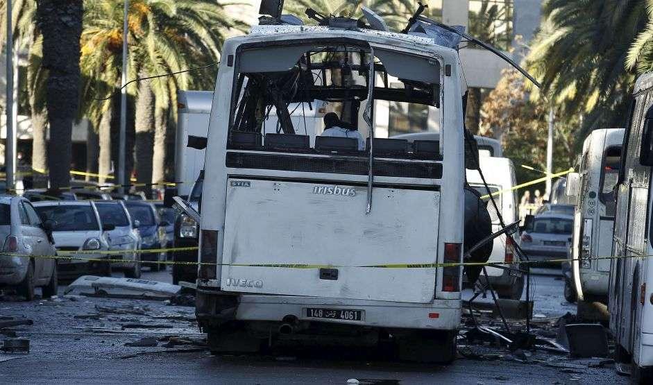 Euro-Med appelle le gouvernement tunisien à ne pas limiter les droits humains en réponse à l'attaque