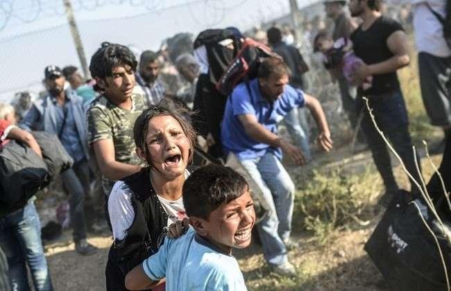 حرس الحدود التركي يستخدم القوة المميتة في مواجهة طالبي اللجوء من سوريا