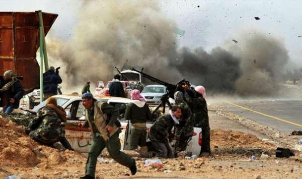 ليبيا نقطة عبور المهاجرين للموت
