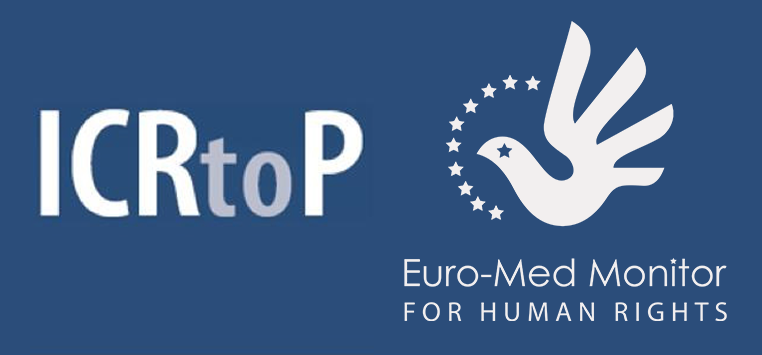 Euro-Med Monitor Joins ICRtoP