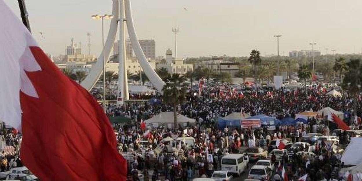 Au Bahreïn, la révolution assassinée