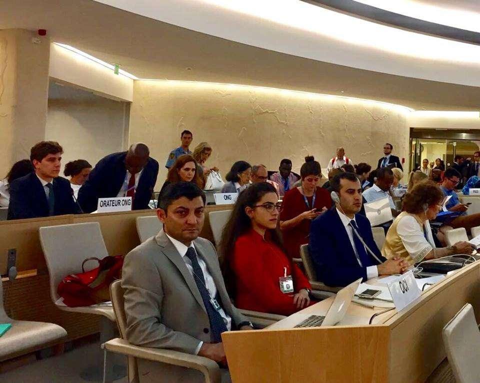 Euro-Med et COJEP appellent le Conseil des droits de l'Homme à soutenir les réfugiés syriens