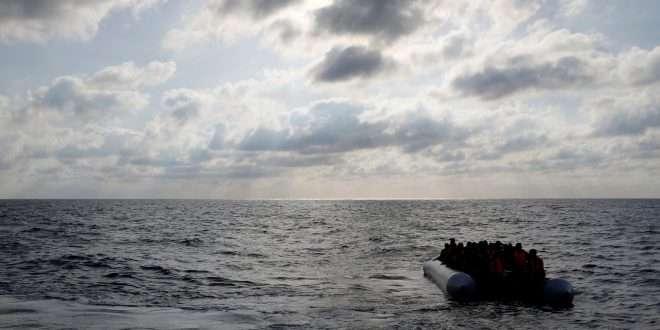 الأورومتوسطي يحذر من الخطوات الإيطالية الجديدة تجاه المهاجرين القادمين عبر ليبيا