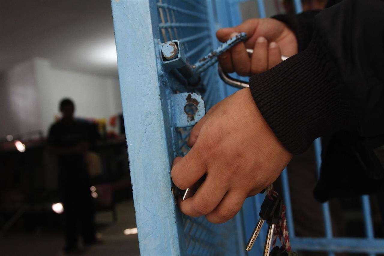 Euro-Med demande la publication des résultats de l'enquête sur le décès des détenus dans les prisons de Gaza