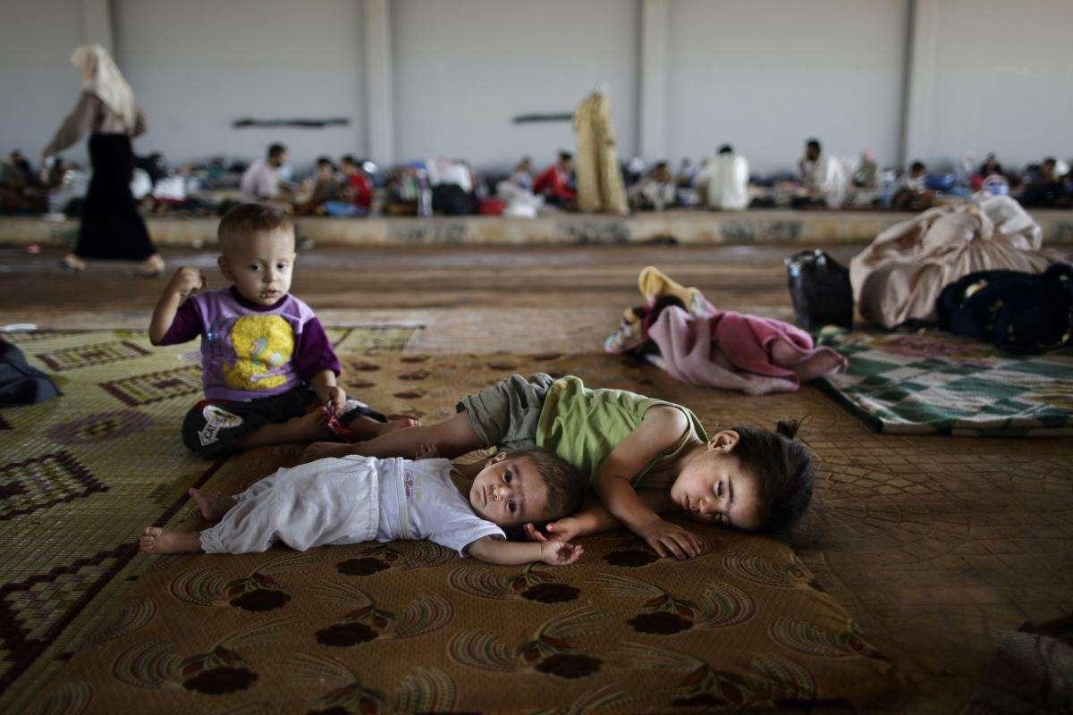 Suisse: les autorités arrêtent arbitrairement les enfants demandeurs d'asile
