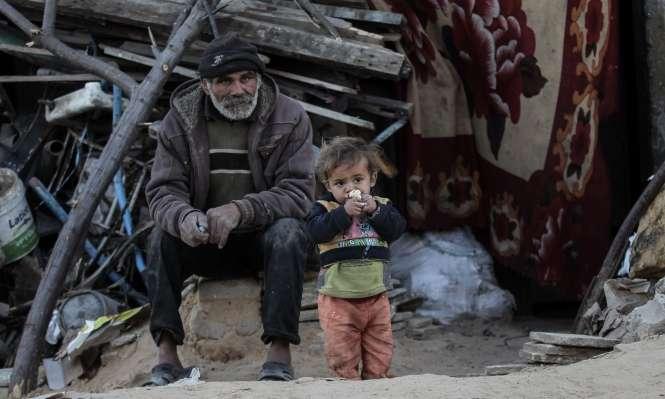 الأورومتوسطي يدعو إلى لقاء دولي عاجل لمنسقي الشؤون الإنسانية لتدارس سبل وقف الانهيار في غزة