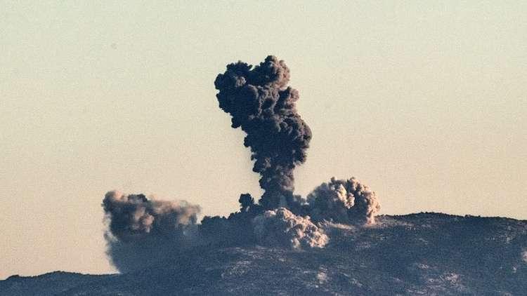 Syria: Turkey should adhere to international humanitarian law in Afrin