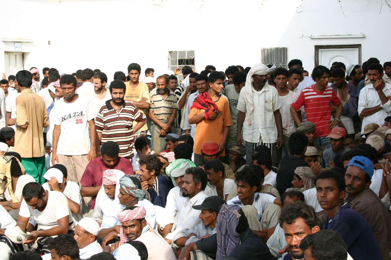 السعودية: طرد وترحيل السلطات لآلاف اليمنيين ينتهك حقوق الإنسان
