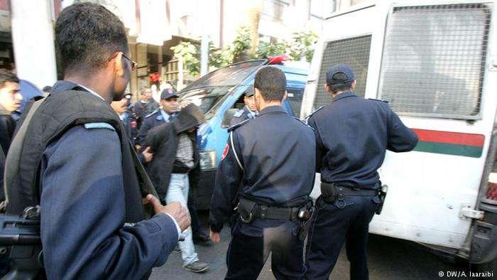 Maroc: Les arrestations arbitraires des manifestants représentent un point noir sur le bilan des Droits de l'Homme