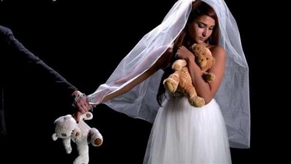 Jordan: Legislation should be amended to end child marriage