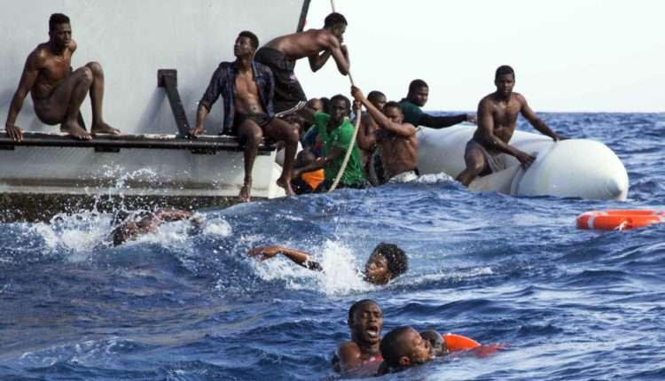 بيان مشترك: مئات الغرقى في المتوسط عقب اتفاق أوروبي بفرض رقابة إضافية على السواحل، وظروف الناجين في ليبيا لا إنسانية