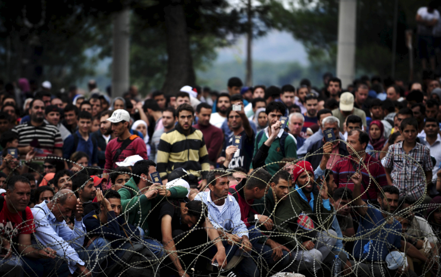 Euro-Med Monitor calls on Europe to protect refugees from racism, notes that repatriation attempts are alarming