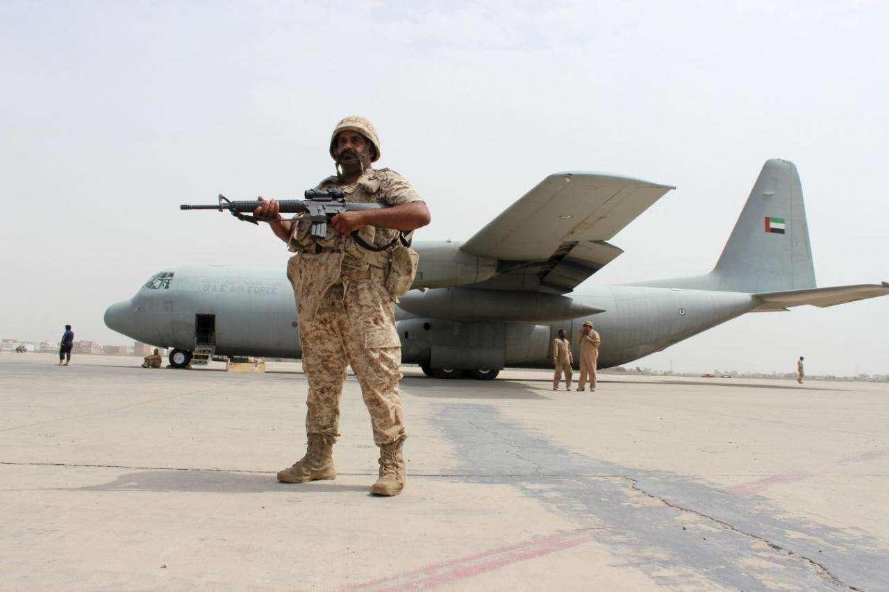 تجنيد الإمارات مرتزَقة لقتل مدنيين في اليمن جريمة مشينة تستدعي المساءلة