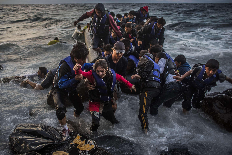 2018 عام خذلان أوروبا للمهاجرين والغرقى في البحر المتوسط