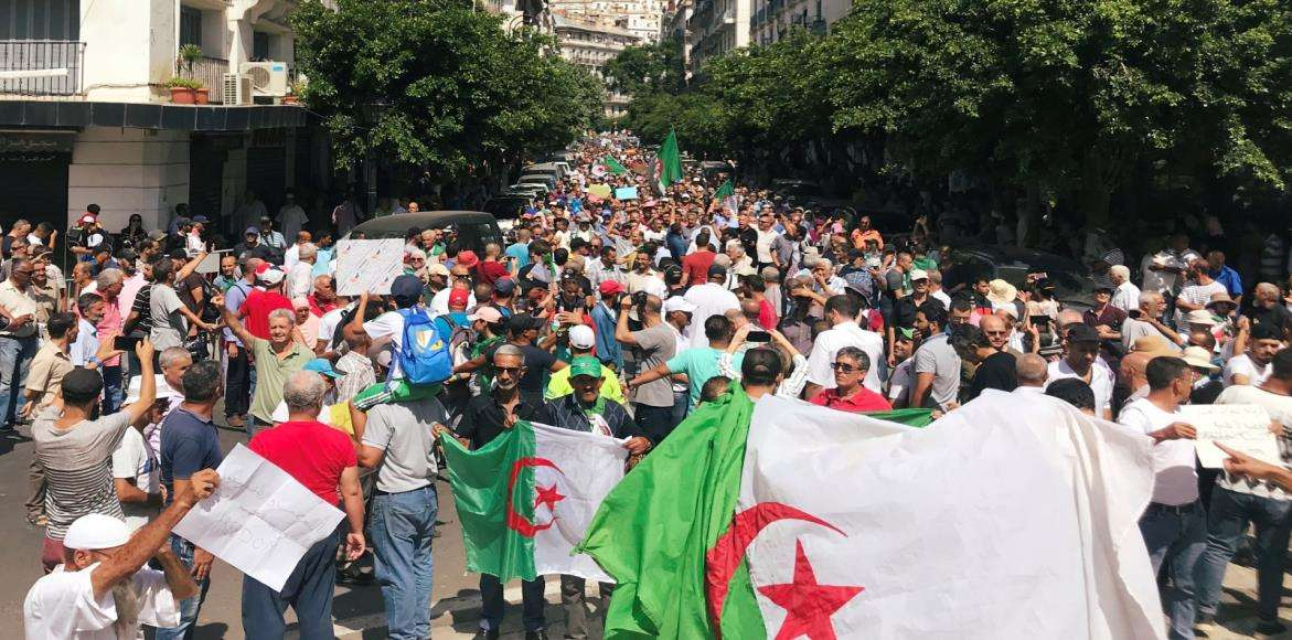 Euro-Med Monitor warns of an organized campaign of reprisals against opponents of presidential elections in Algeria