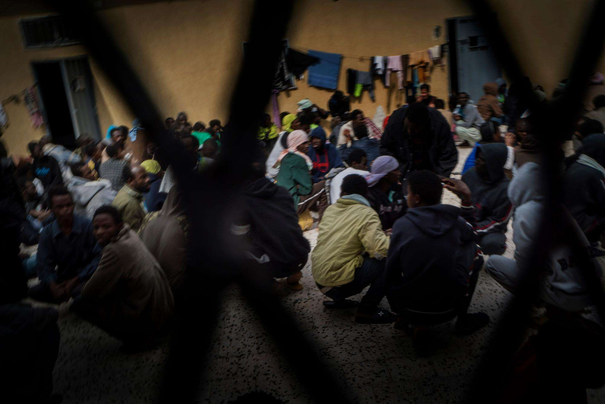 Euro-Med Monitor Seriously Concerned About Inhumane Conditions of Irish Direct Provision Centres