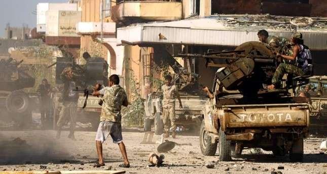 الأورومتوسطي يشيد ببيان البرلمان الأوروبي حول ليبيا ويدعو إلى مزيد من التحرك