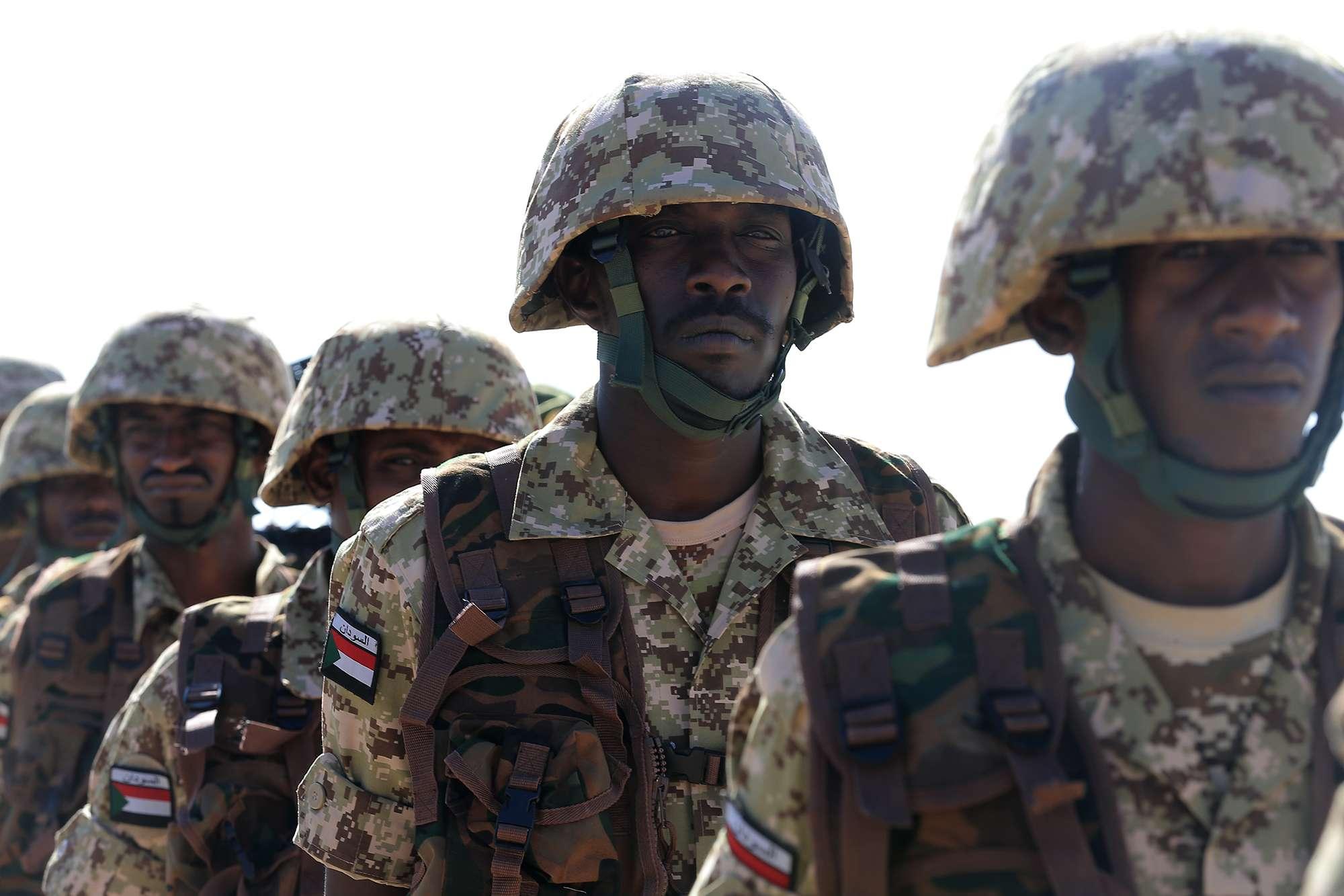 Euro-Med: Le retrait partiel des forces soudanaises du Yémen est un pas dans la bonne direction