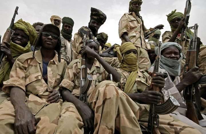 Euro-Med Monitor reveals testimonies of Sudanese mercenaries fighting in Libya