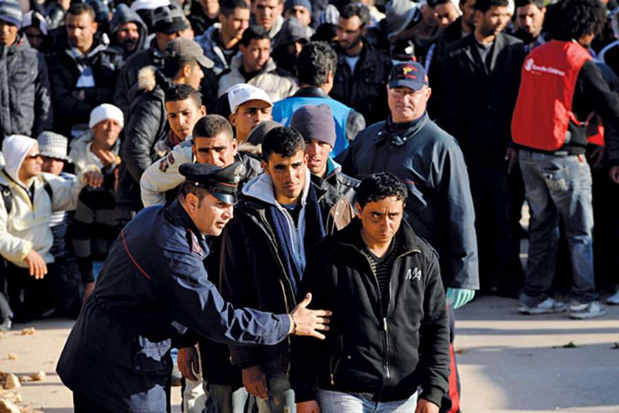 Italy Should Not Persecute the Whole Muslim Community for An Isolated Incident