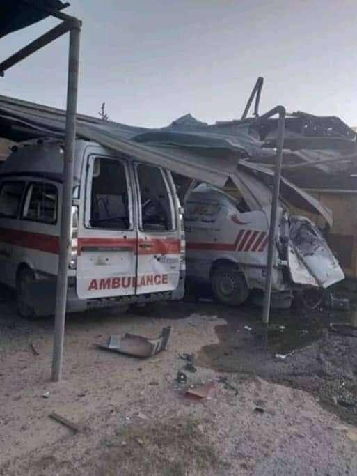 الأورومتوسطي يوثّق انتهاكات مفزعة في اشتباكات طرابلس ويدعو أطراف النزاع لوقف القتال