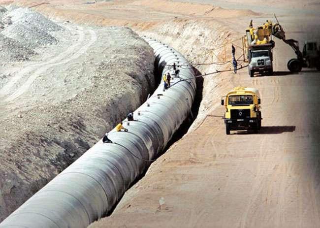 الأورومتوسطي يخاطب الصحة العالمية والأمم المتحدة بشأن قطع إمدادات المياه في ليبيا