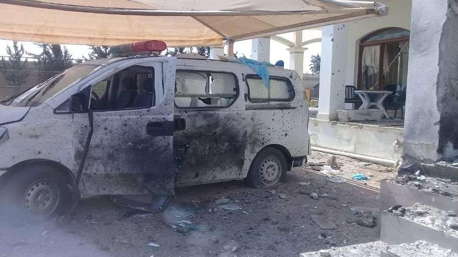 الأطباء يدفعون ثمن استمرار الصمت الدولي إزاء الصراع الدائر في ليبيا