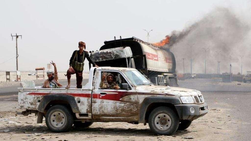 عمليات انتقامية صادمة ومروعة في عدن ترقى إلى جريمة حرب