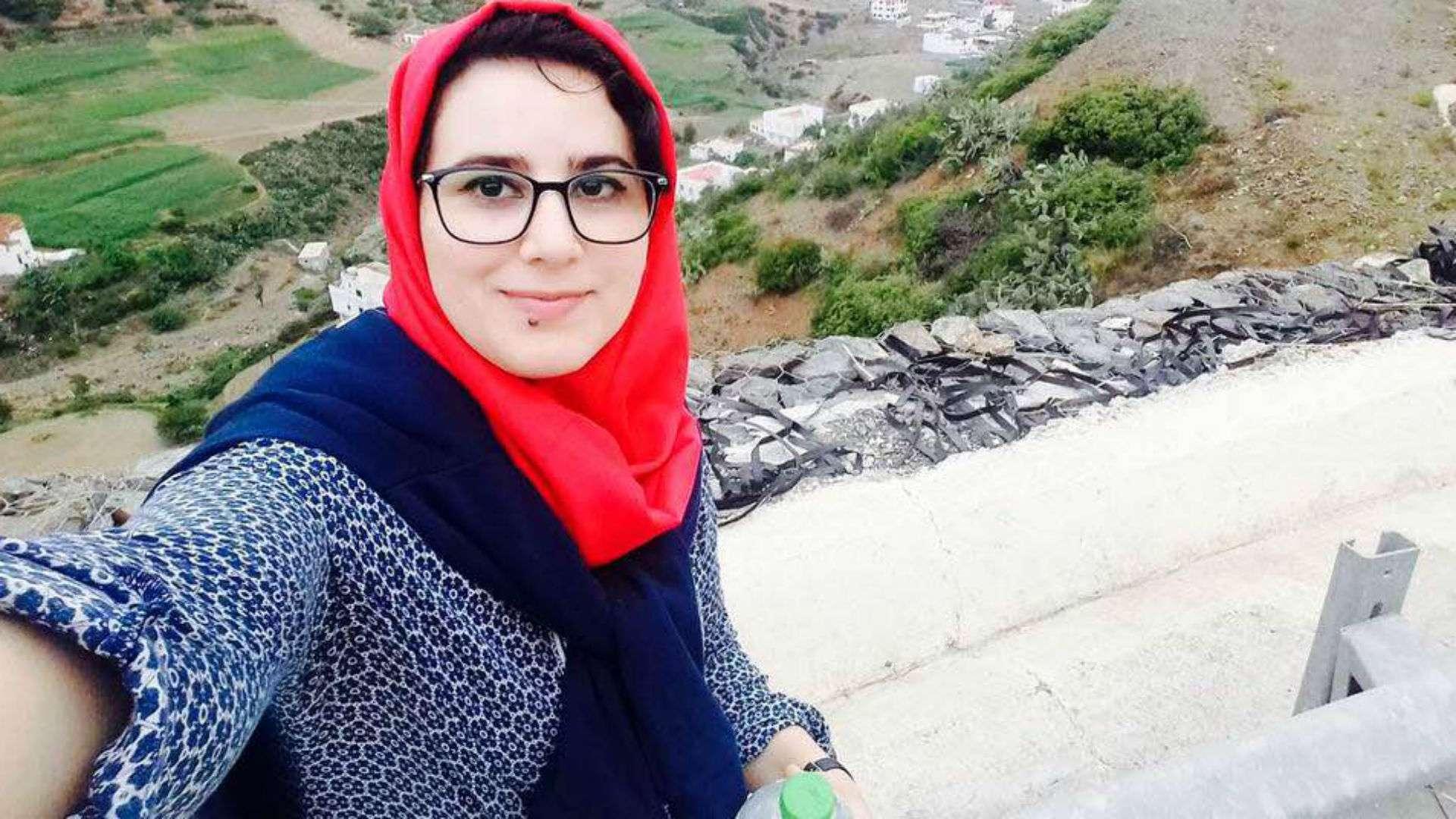 اعتقال الصحفية المغربية هاجر الريسوني يفتقر للأسس القانونية