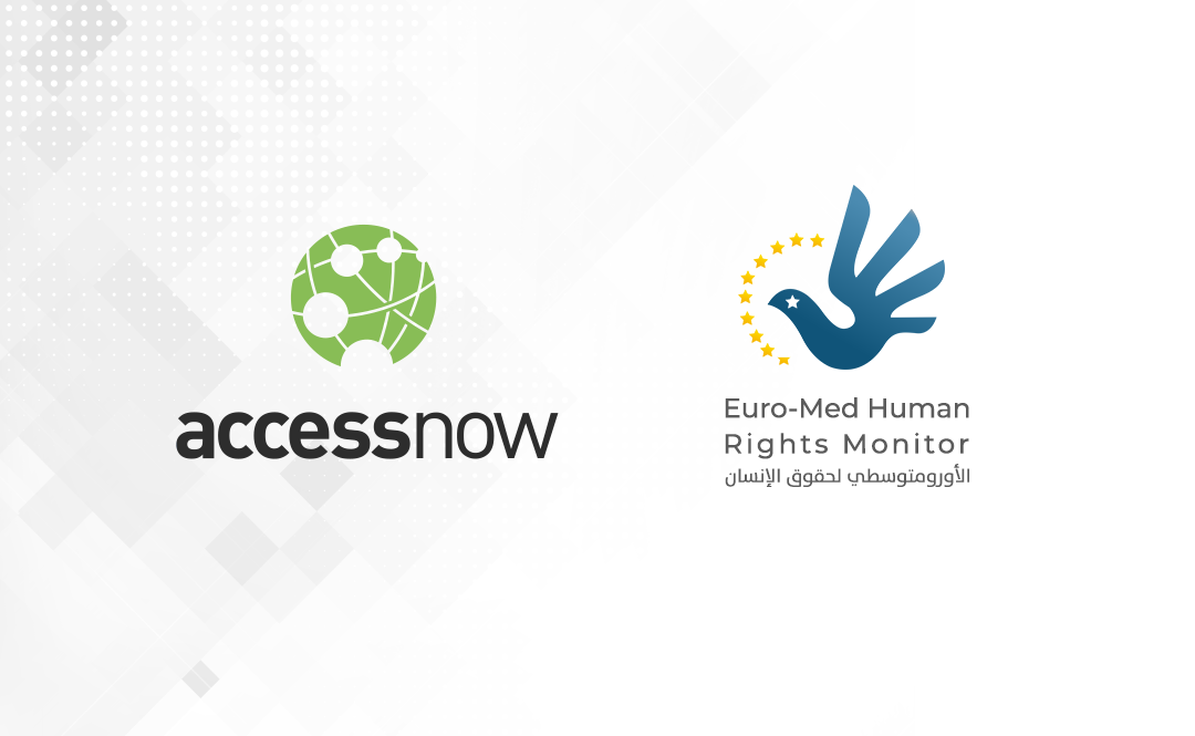 Euro-Med Monitor and Access Now sign MoU to promote human rights across MENA