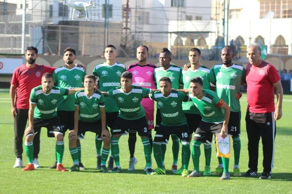 إسرائيل تُوظِّف السلطة القضائية لحرمان الفلسطينيين تنظيم مباراة كرة قدم