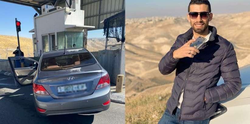 حواجز إسرائيل مصائد موت للفلسطينيين في الأراضي المحتلة