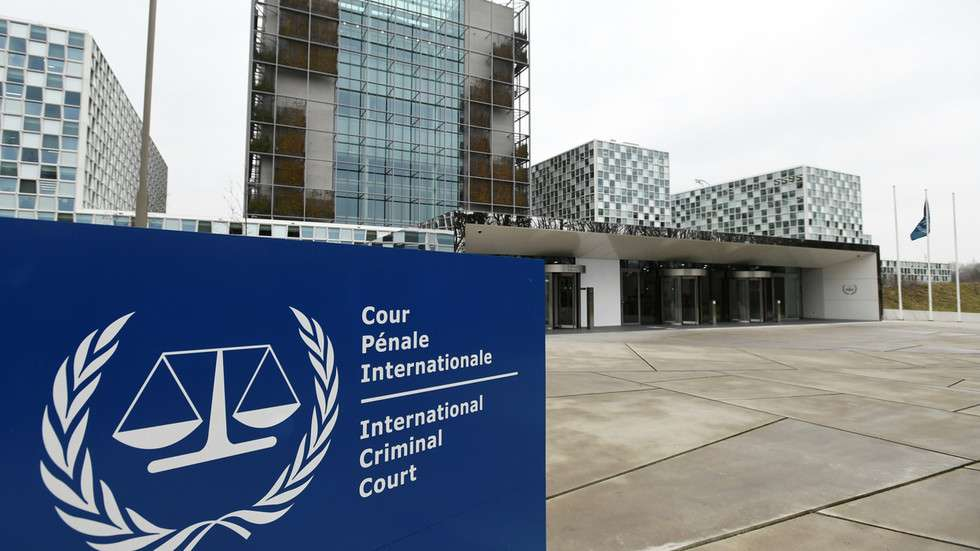 أمر ترمب التنفيذي ضد الجنائية عرقلة لمسار العدالة الدولية