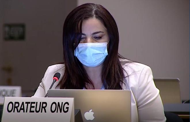الأورومتوسطي ومنظمات أمام مجلس حقوق الإنسان: ندعو لتقرير أممي حول خطاب الكراهية في ليبيا