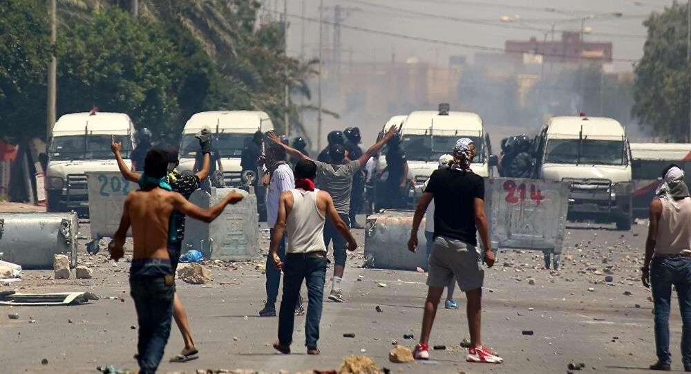 تونس: ترحيب بإطلاق سراح موقوفين في تطاوين ودعوة لتلبية مطالب المحتجين
