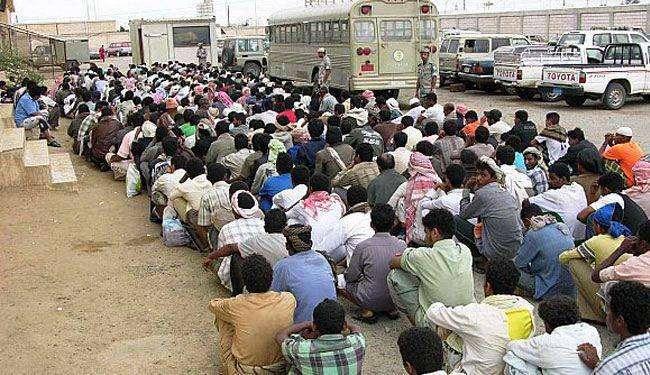 السعودية.. اليمنيون أبرز الفئات المتضررة من الرسوم الضريبية الحكومية المتزايدة