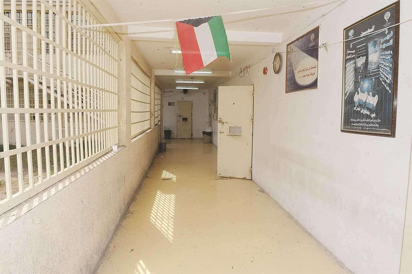 Koweït…Euro-Med Monitor appelle à une enquête urgente après l'effraction des forces de sécurité dans la prison centrale