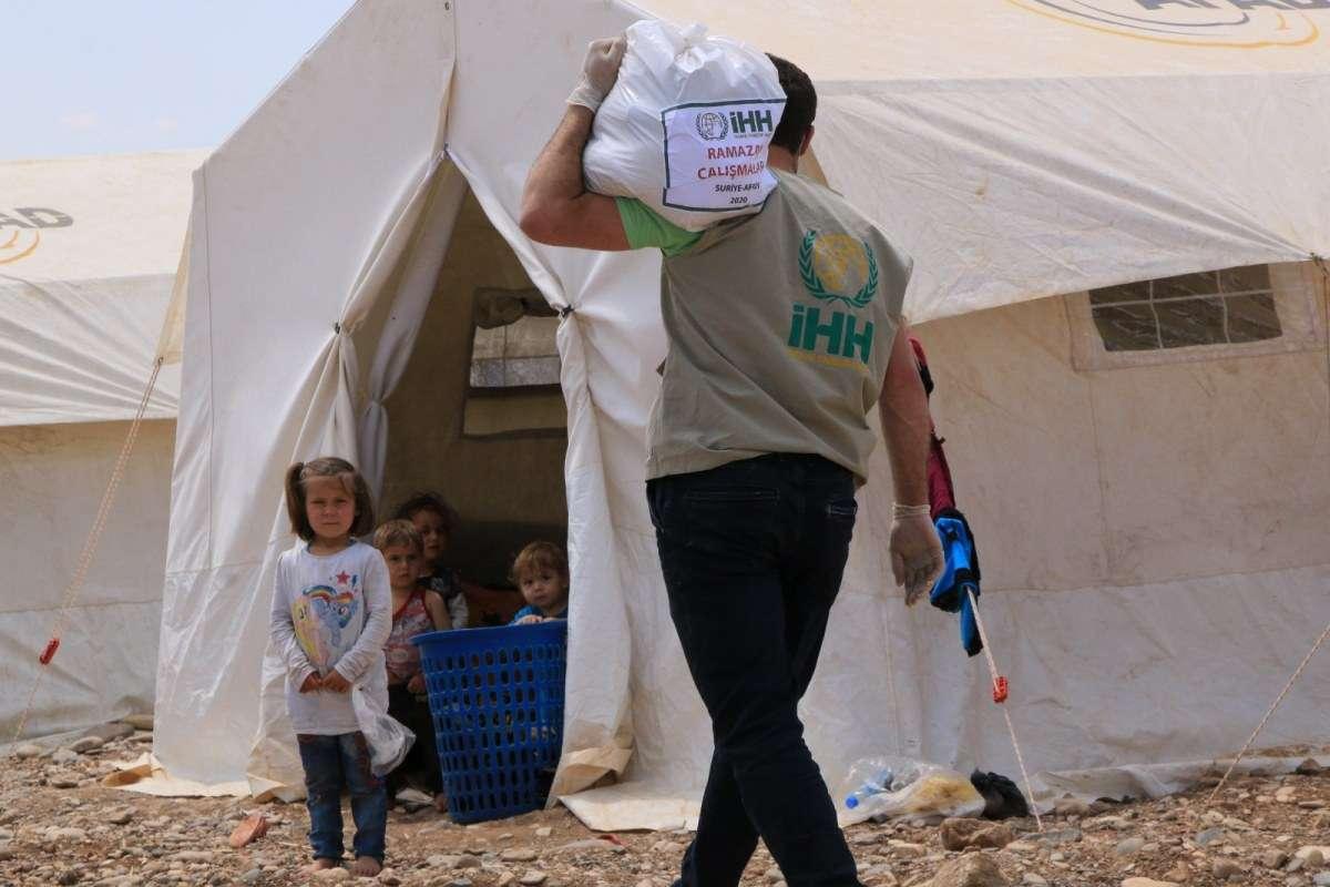 العقبات المالية التي تواجه المنظمات غير الربحية في مناطق النزاع (سوريا مثالًا)