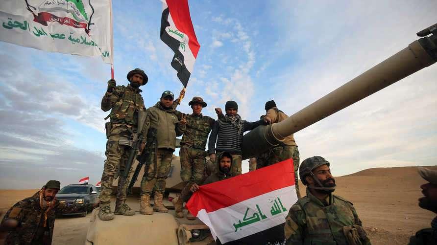 العراق: جريمة الفرحاتية تمت بتواطؤ أمني رسمي