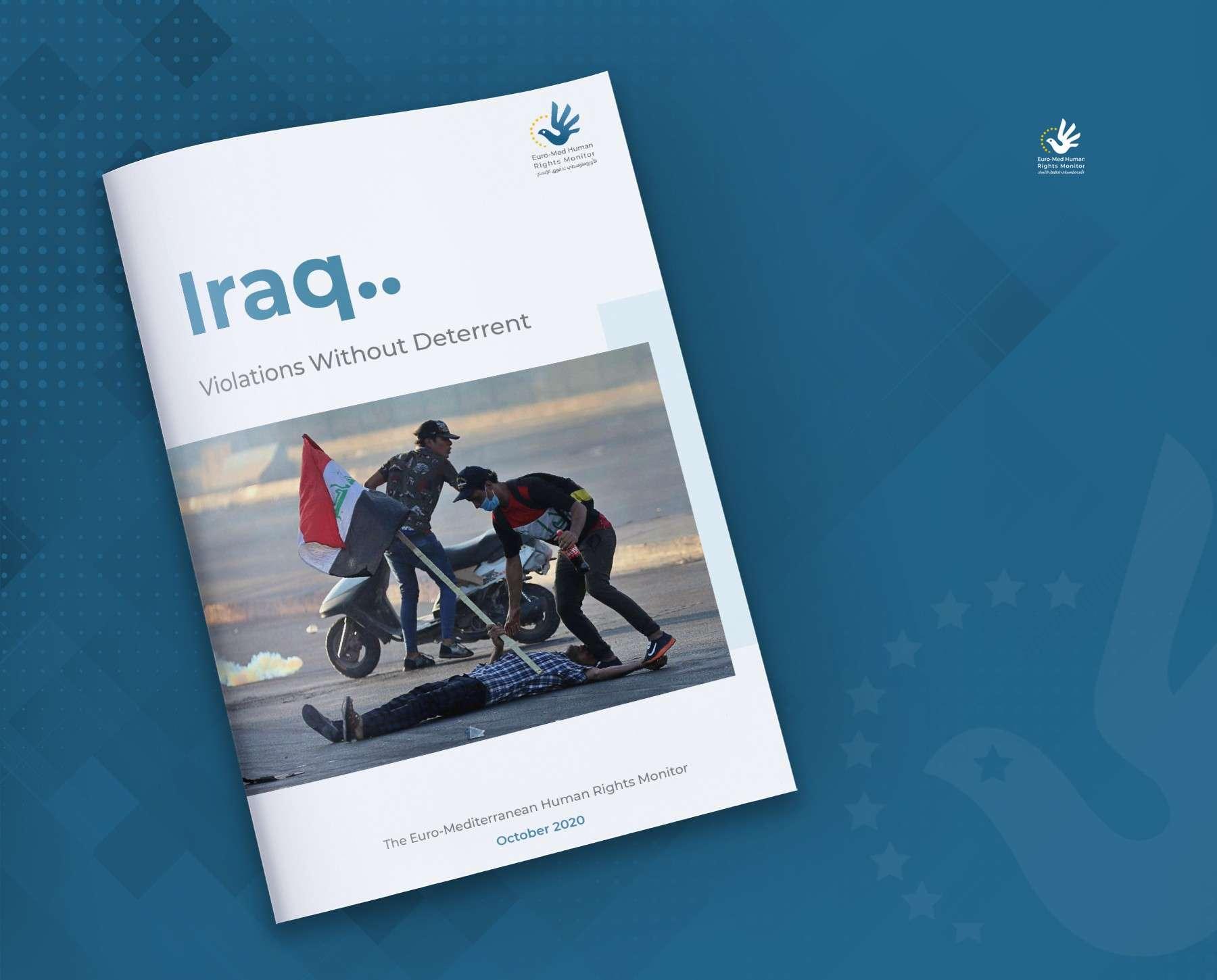 Iraq: Violations Without Deterrent