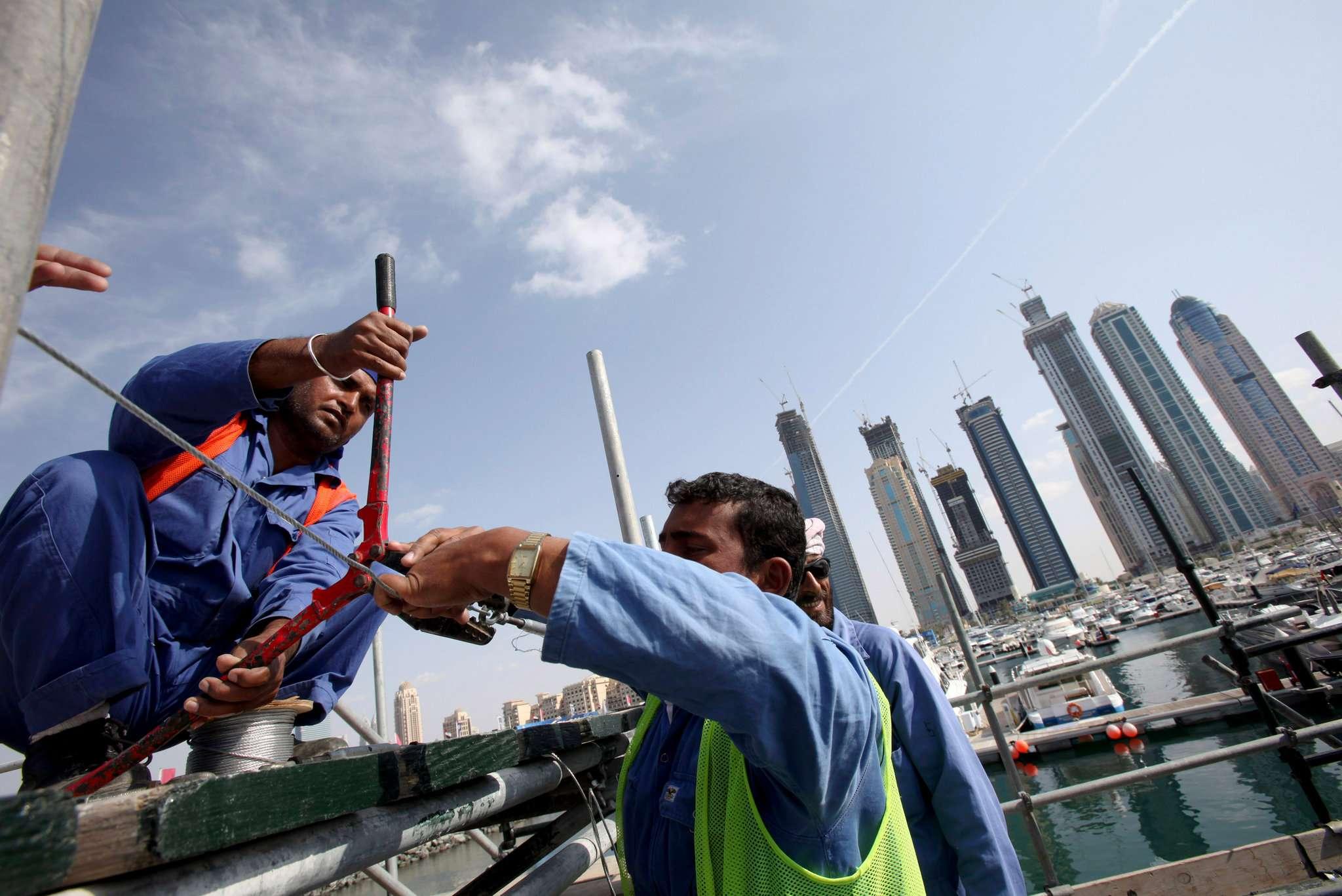 جائحة كورونا تكشف كلفة افتقار حكومات الشرق الأوسط وشمال أفريقيا لمعايير حقوق الإنسان للأعمال