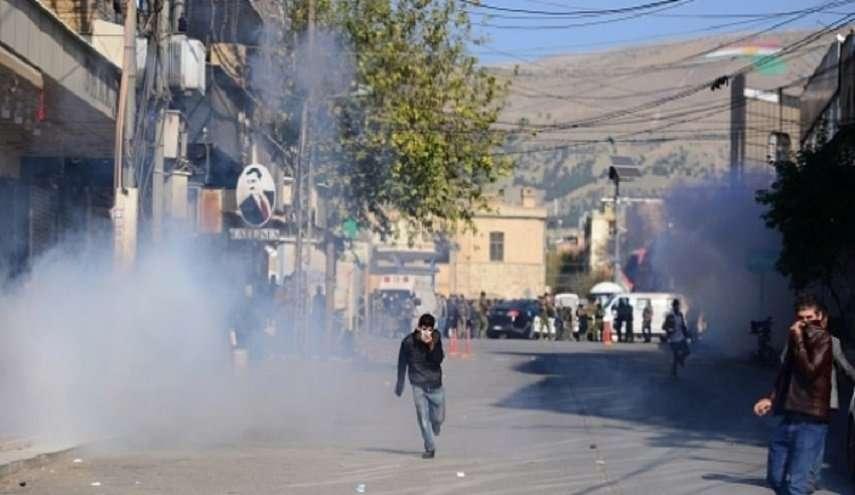 إقليم كردستان العراق.. رصاص الأحزاب يقتل المحتجين بغطاء رسمي