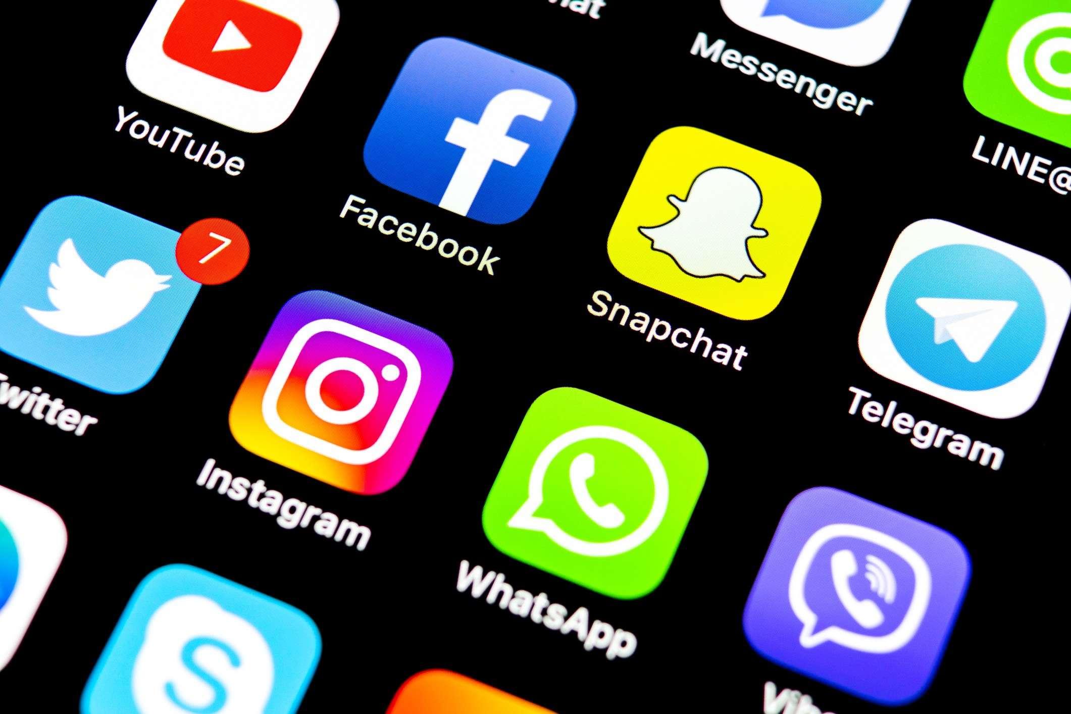 Social media companies must stop silencing marginalized groups